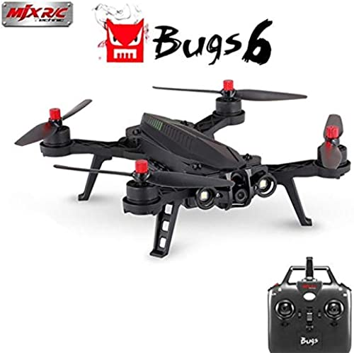 MJX Bugs 6 B6 RC Drone 2.4G Brushless Motor Racing Drohne Quadcopter