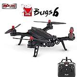 LanLan Drone, MJX Bugs 6 B6 RC Drone 2.4G Motor sin escobillas Racing Drone Quadcopter
