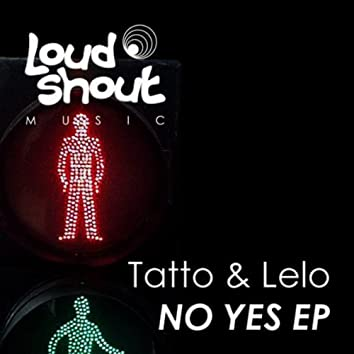 No Yes EP