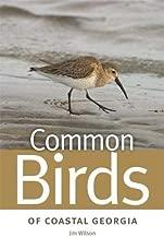 Common Birds of Coastal Georgia (Wormsloe Foundation Nature Book Ser.)