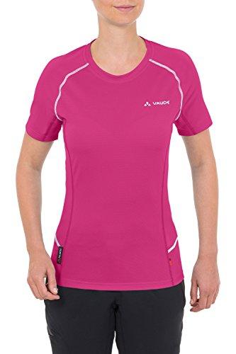VAUDE Roseg T-Shirt pour Femme XXL Grenadine