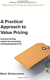 value pricing for accountants