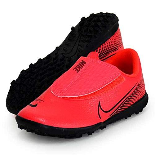 Nike Jr Vapor 12 Club PS - 26, Rojo