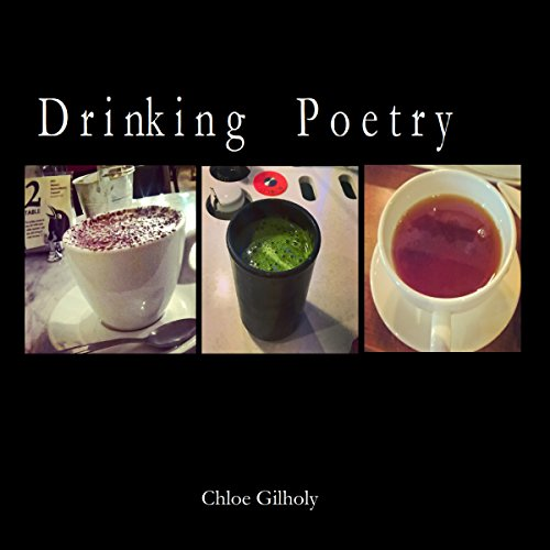 Drinking Poetry cover art