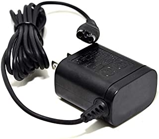 TYZEST Charger for Philips Norelco HQ8505 Norelco 7000 5000 3000 Series Electric Shaver Razor, Aquatec, Arcitec, Multigroom Beard Trimmer & More 15V AC Adapter Power Supply Cord
