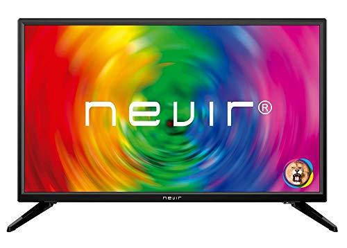 Nevir NVR-7704-24RD2-N - TV