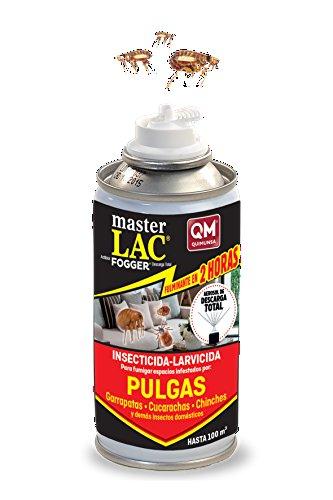 PLAGAS ONLINE Insecticida Auto Descarga 150Ml Dixie Fogger