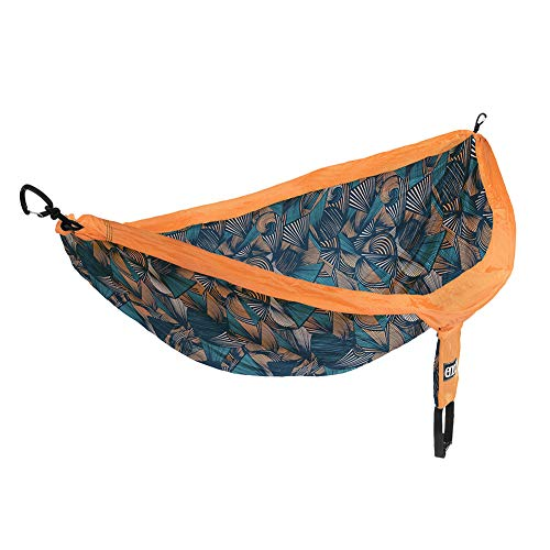 ENO, Eagles Nest Outfitters DoubleNest Print Lightweight Camping...