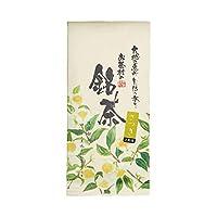 お茶村 上煎茶 さつき(100g)九州産(八女産、鹿児島産)茶葉のみ使用