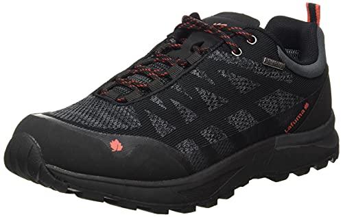 Lafuma Mens Shift Clim M Trail Running Shoe Black Noir 10 UK