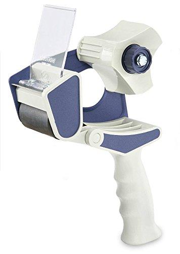 Uline H-157 2-Inch Hand-Held Industrial Side Loading Tape Dispenser