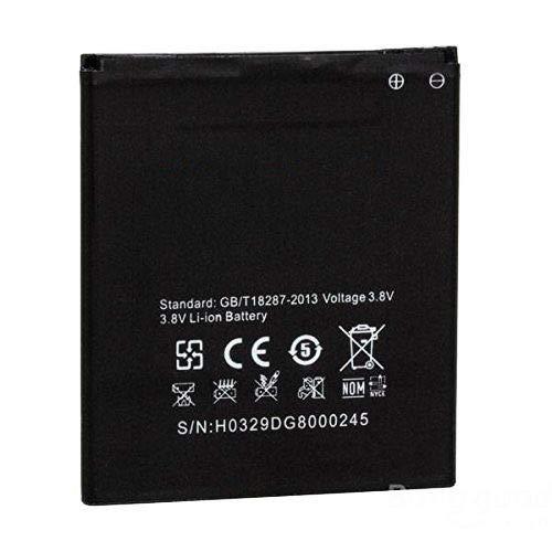 Bateria Compatible con DOOGEE Valencia DG800 | Capacidad 2000mAh