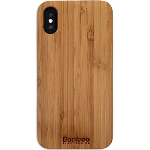 avis classement iphone professionnel Electronique en bambou, coques iPhone en bambou, excellente protection contre les chocs, qualité unique…