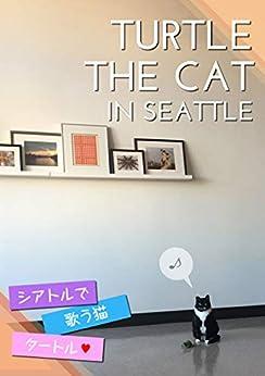 [Midori, Nekkoshi, Kenny Counhead]のシアトルで歌う猫タートル: TURTLE THE CAT IN SEATTLE