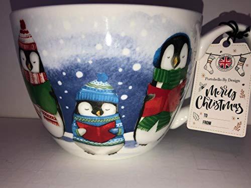 Portobello By Inspire Singing Fa La Penguin