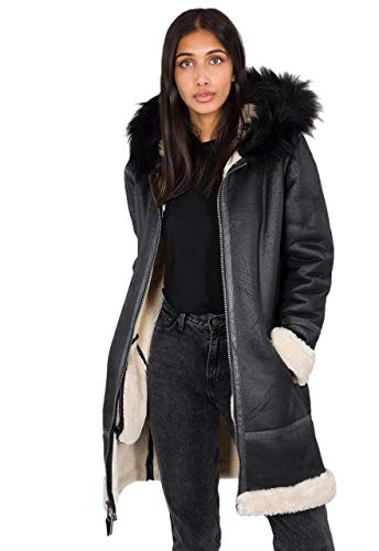 Alpha Industries B3FL Coat W winterjas