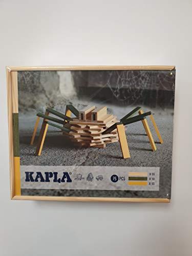 KAPLA COF1DE Spinne Kiste