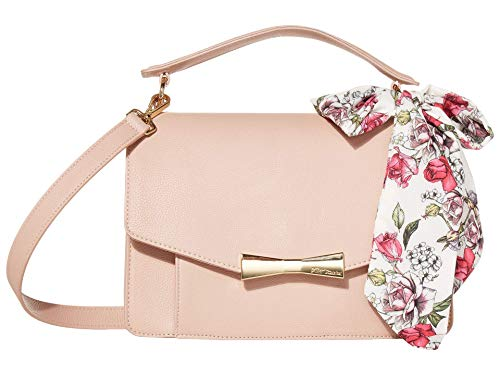 Betsey Johnson BB19355 Blush One Size