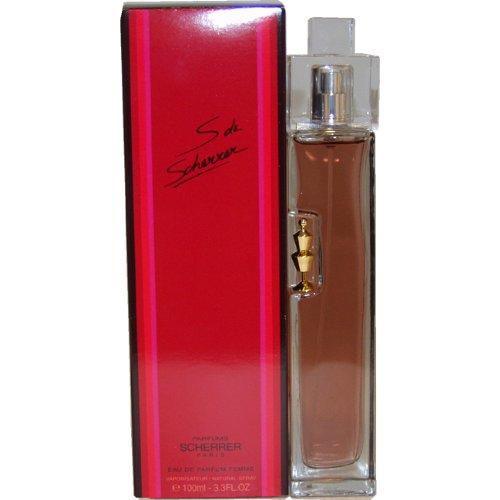 S de Scherrer Eau de Parfum 100 ml