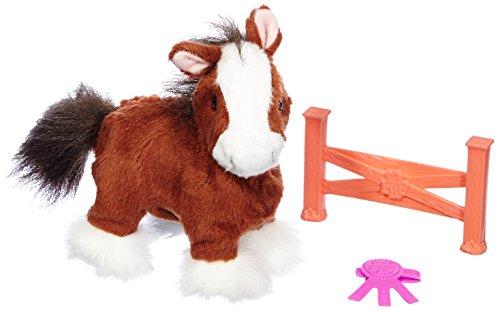 Hasbro A2011E35 - Furreal Friends laufende Pony Babys, Sortiment