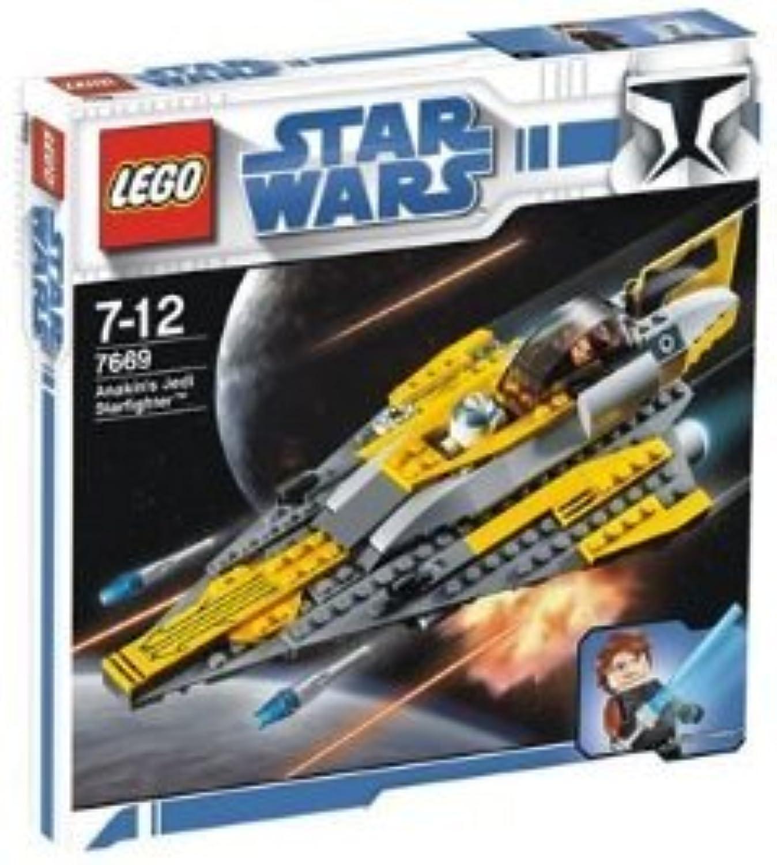 venta directa de fábrica LEGO Estrella Fighter 7669 Estrella Wars Anakin [Parallel [Parallel [Parallel Import Goods] (Japan Import)  están haciendo actividades de descuento