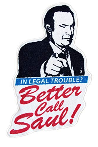Poptoy PTY010007 Breaking Bad Teppich Better Call Saul