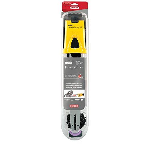 Oregon 541656 16-Inch PowerSharp Starter Kit for Craftsman, Makita, Homelite, Echo, Poulan, and More
