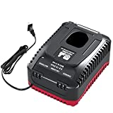 Girapow 19.2V Charger for Craftsman, 140152004 C3 Replacement Battery Charger for Craftsman Diehard Li-ion Ni-CD Ni-Mh Battery 130279005 1323903 130211004 130279017 11375 11376 315.115410
