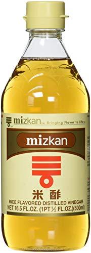 Mizkan Reisessig, 20er Pack (20 x 500 ml)