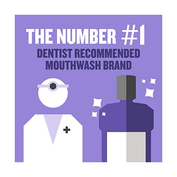 Listerine Total Care Mouthwash