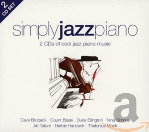 Various - Simply Jazz Piano