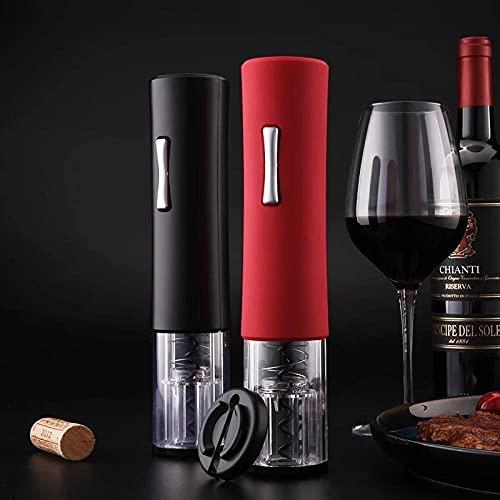 Set De Vino De Botella Para Vino Tinto Tablero Eléctrico Cuchilla Micro...