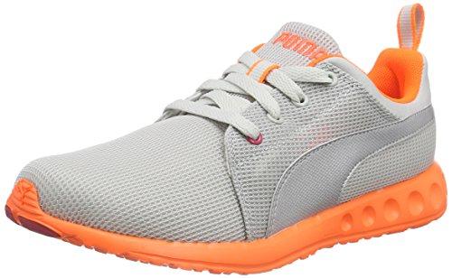 Puma Puma Damen Carson Runner WN's Laufschuhe, Grau (Gray Violet Silver-Fluo Peach 12), 41