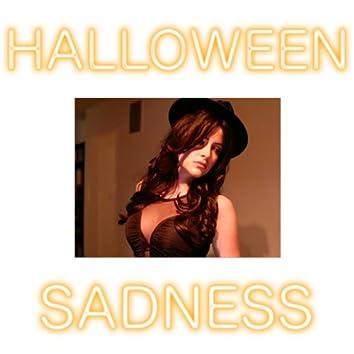 Halloween Sadness (Parody of Summertime Sadness by Lana Del Rey)