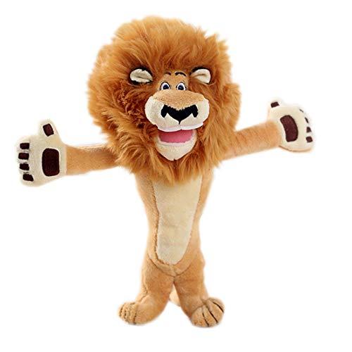 El Rey León Simba Juguetes de Peluche 26 cm Anime Felpa Figura Lindos muñecos de Peluche para...