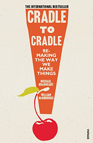 Cradle to Cradle (Patterns of the Planet) (English Edition)