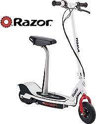 Razor E200S Seated Electric Scooter