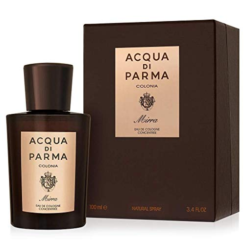 Acqua Di Parma Mirra Eau de Toilette - 100 ml