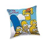 Simpsons Family Kissen