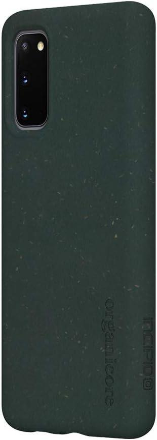 Incipio Organicore Case Compatible with Samsung Galaxy S20 - Deep Pine Green