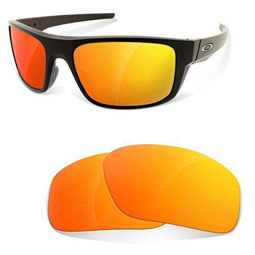 sunglasses restorer Cristales de Recambio Compatibles para Drop Point, Lentes Polarizados, Fotocromáticos...