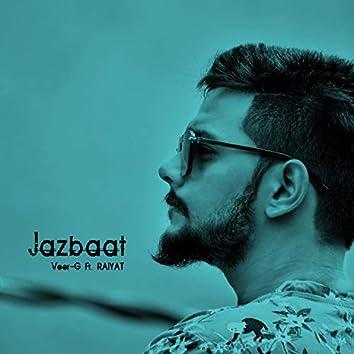 Jazbaat (feat. Raiyat)