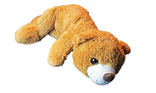 XXL Teddy liegend Sunkid Plüschtier 100 cm