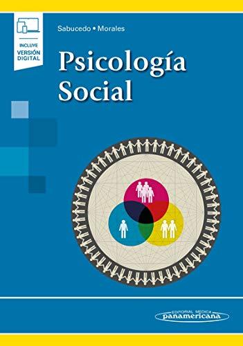 Psicologia social (incluye version digital) (Incluye versión digital)