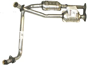 Eastern 50239 Catalytic Converter (Non-CARB Compliant)