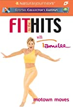 Fit to the Hits with Tamilee: Motown Moves