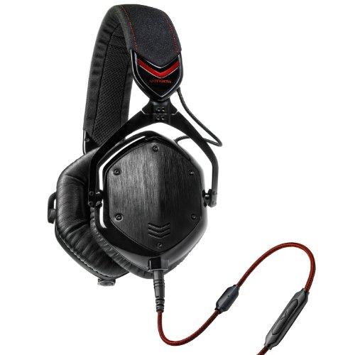 Build My PC, PC Builder, V-MODA M-100-U-SHADOW
