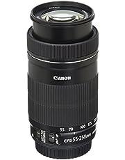 Canon EF-S 55-250 IS STM SLR Lens