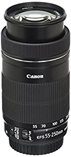 Canon EF-S 55-250mm F/4-5.6 is STM Telephoto Zoom Lens (B00EFILVQU) | Amazon price tracker / tracking, Amazon price history charts, Amazon price watches, Amazon price drop alerts