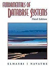 Fundamentals of Database Systems: International Edition